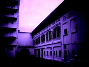 Old Changi Hospital Pic 1